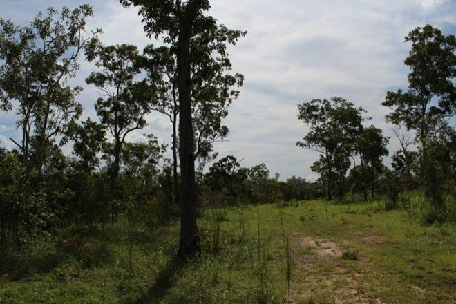 Picture of Lot 50 Mira Road, TUMBLING WATERS NT 0822