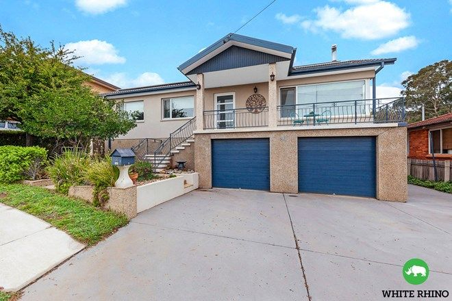 Picture of 96 Morton Street, QUEANBEYAN NSW 2620