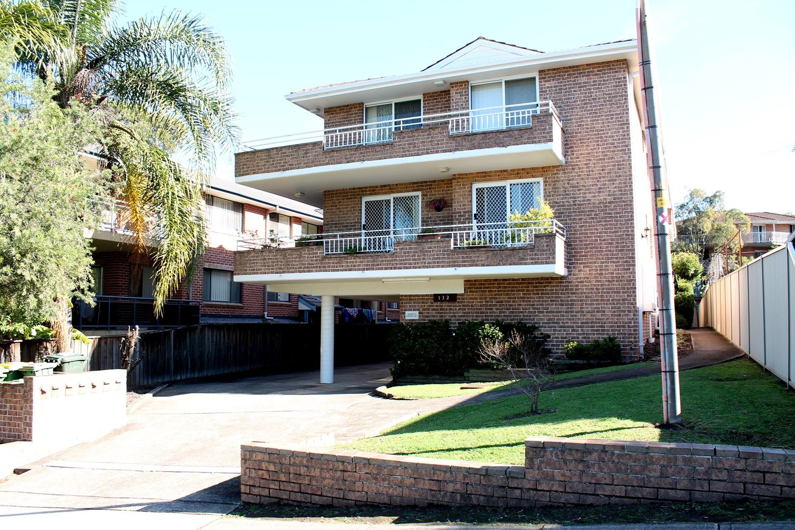 1/132 Good Street, Harris Park NSW 2150, Image 0