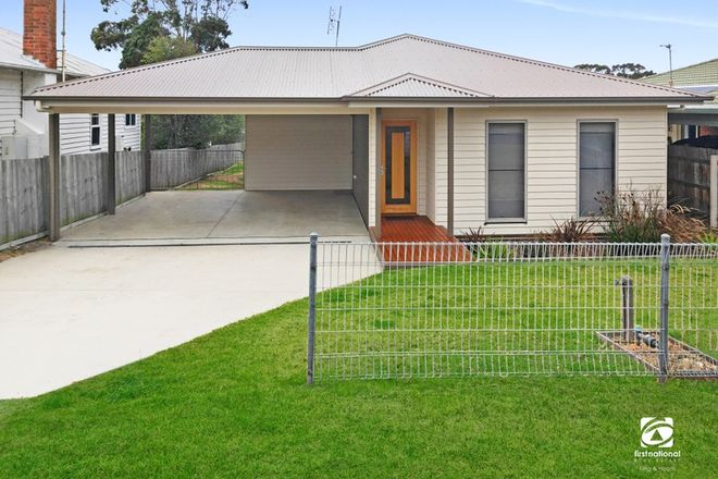 Picture of 8 Main Road, PAYNESVILLE VIC 3880