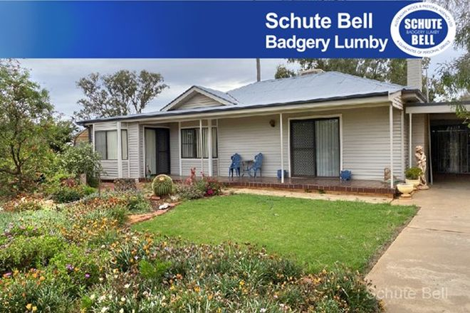 Picture of 10-12 Belgrove St, TRANGIE NSW 2823
