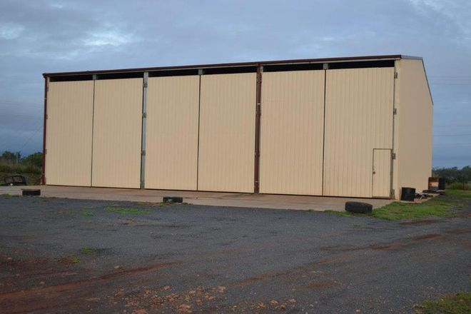 Picture of 238 Malchi-nine Mile Rd, NINE MILE QLD 4702