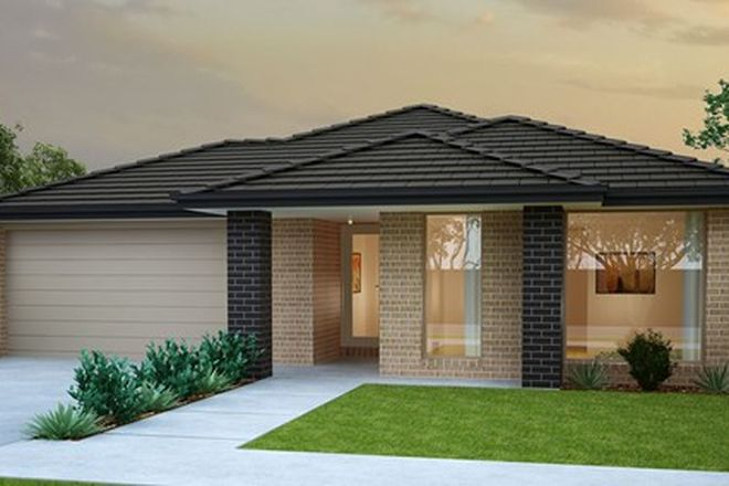 Picture of 5015 Rondo Drive, MANOR LAKES VIC 3024