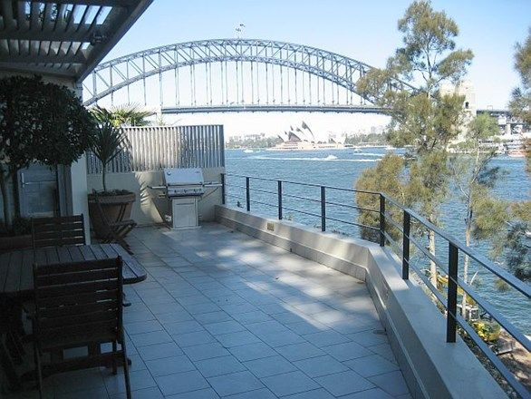 12/1 East Crescent Street, Mcmahons Point NSW 2060, Image 0