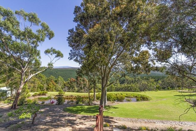 Picture of 16 Cypress Court, TYERS VIC 3844