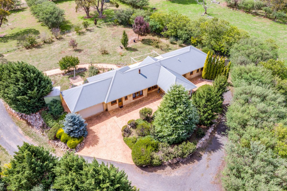 3444 Laggan Road, Crookwell NSW 2583, Image 0