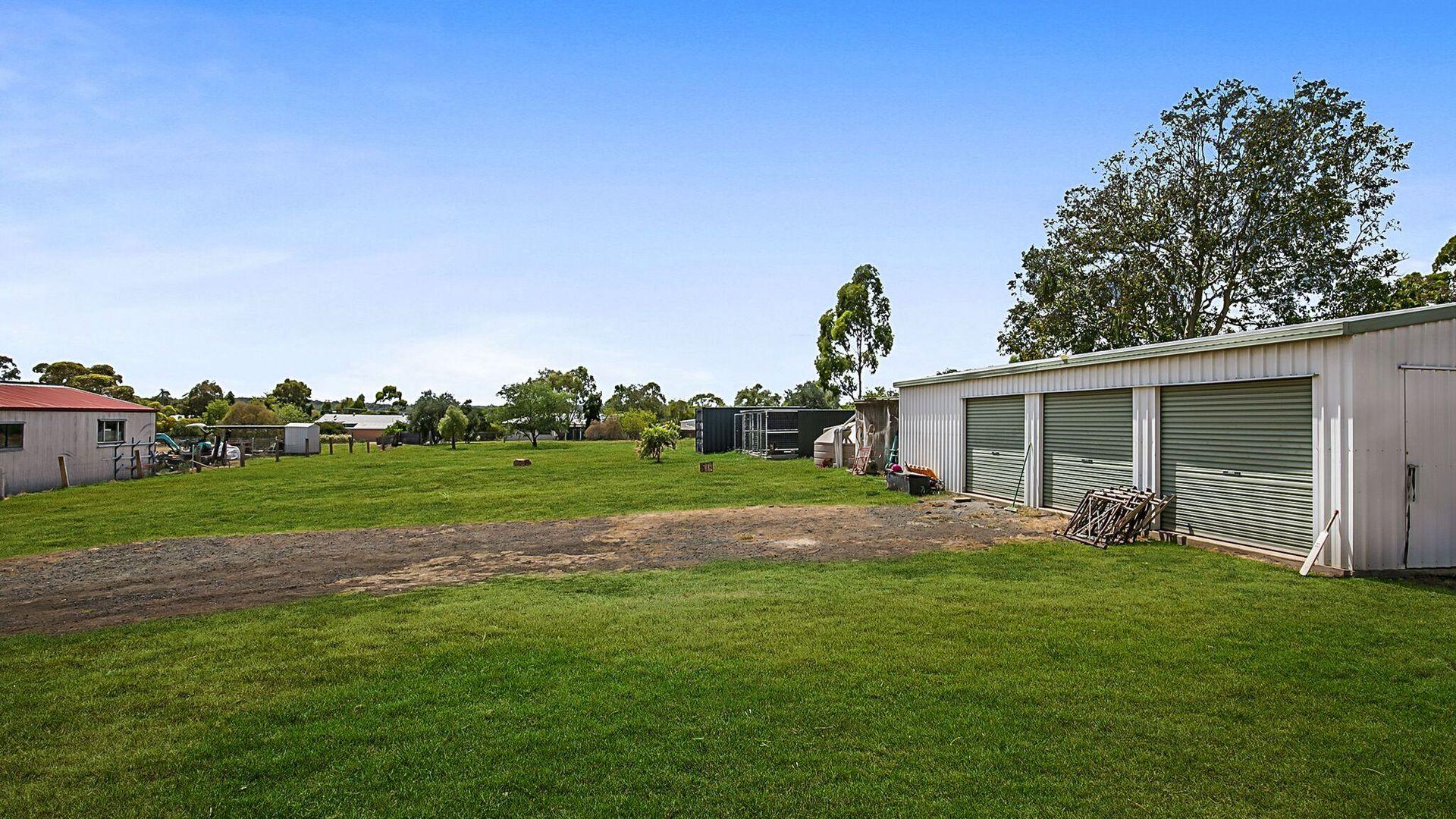 5 Lobwein St, Meringandan West QLD 4352, Image 1
