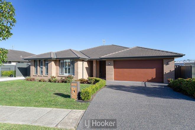 Picture of 18 John Darling Avenue, BELMONT NORTH NSW 2280