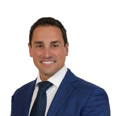 David Mirabella, Sales representative