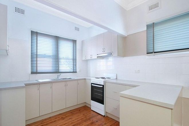 Picture of 36 Hillcrest Street, WOLLONGONG NSW 2500