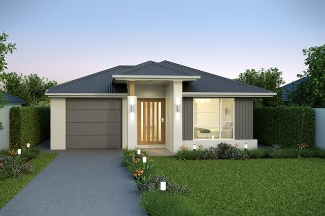Picture of Lot 1414 Laufutu Street, Brentwood Forest Estate, BELLBIRD PARK QLD 4300