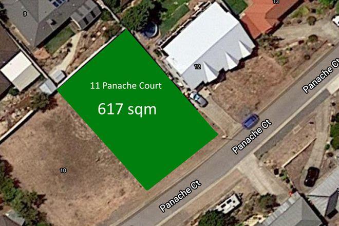 Picture of 11 Panache Court, SHEIDOW PARK SA 5158