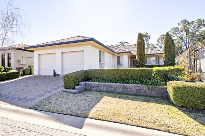 Picture of 2/3 Royal Pines Close, DUBBO NSW 2830