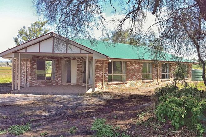 Picture of 41 Crusher Road, WARWICK QLD 4370