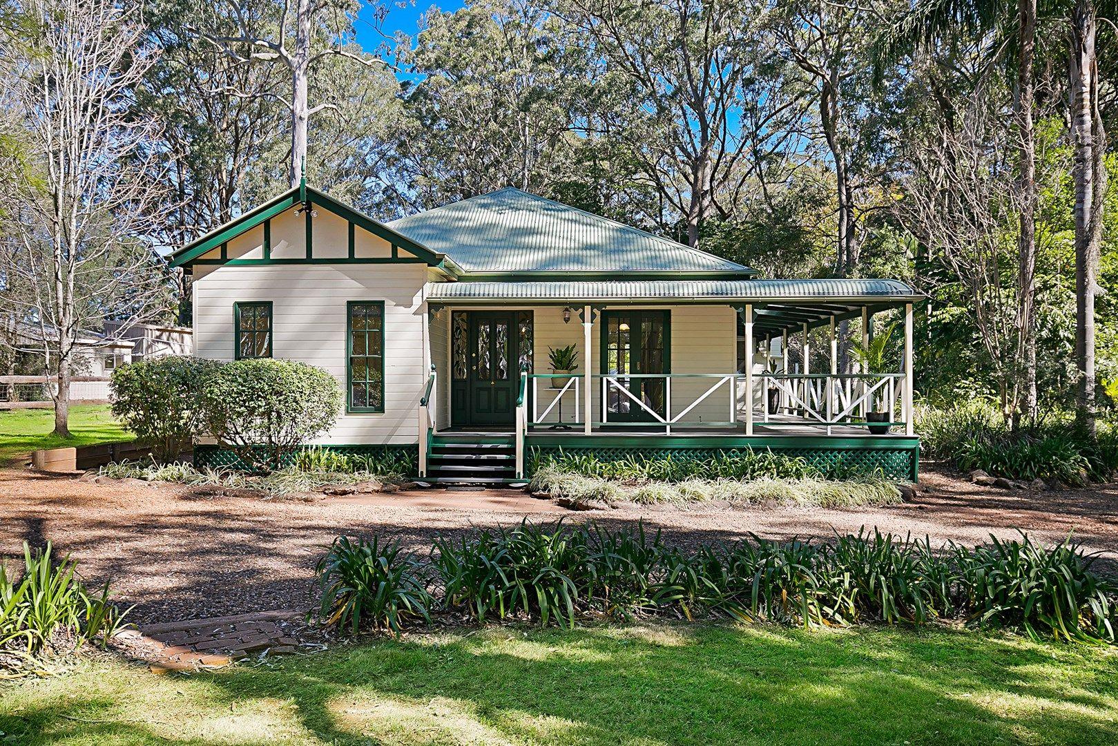 7 Lillian Court, Highfields QLD 4352, Image 0