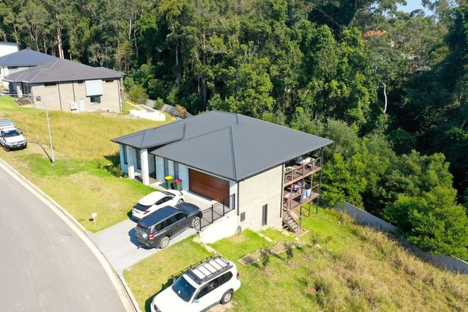 Picture of 28 Cassinia Close, LISAROW NSW 2250