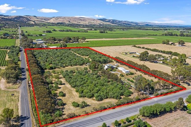 Picture of 187 Aldinga Road, WHITES VALLEY SA 5172