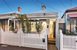 Picture of 37 Lyell Street, South Melbourne VIC 3205