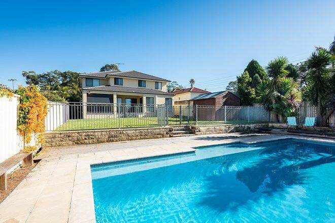 Picture of 122 Sylvania  Road, MIRANDA NSW 2228