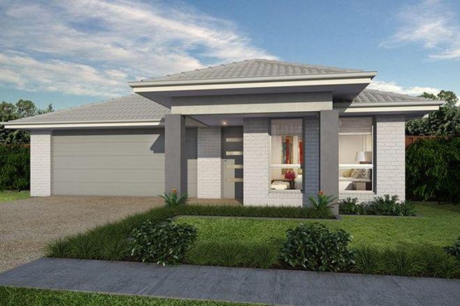 Picture of Lot 549 Bradfield Street, RIPLEY QLD 4306