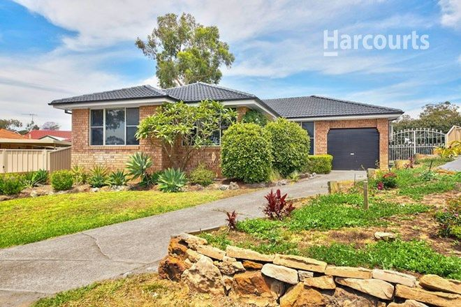 Picture of 18 Walrus Place, RABY NSW 2566
