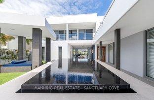 Picture of 1016 Edgecliff Drive, Sanctuary Cove QLD 4212