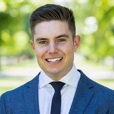 Zac Watts, Sales representative