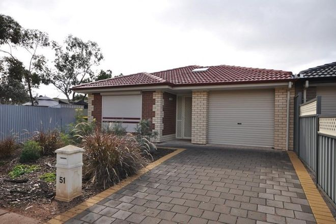 Picture of 51 Harris Crescent, PORT AUGUSTA WEST SA 5700