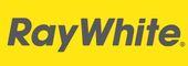 Logo for Ray White Blacktown City
