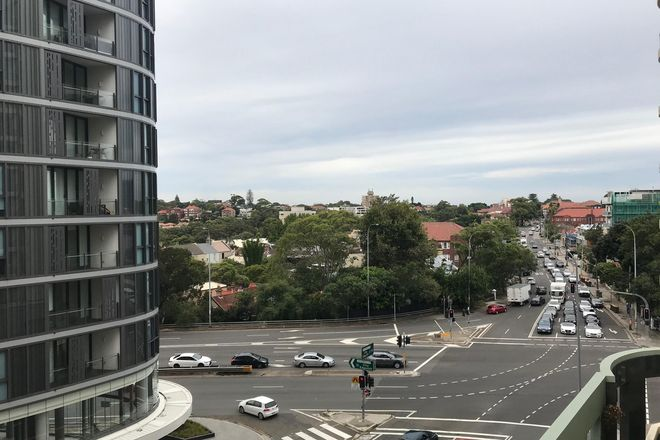 Picture of 602/253-255 Oxford Street, BONDI JUNCTION NSW 2022