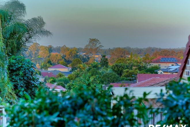 Picture of 3 Muttonbird Street, CALAMVALE QLD 4116