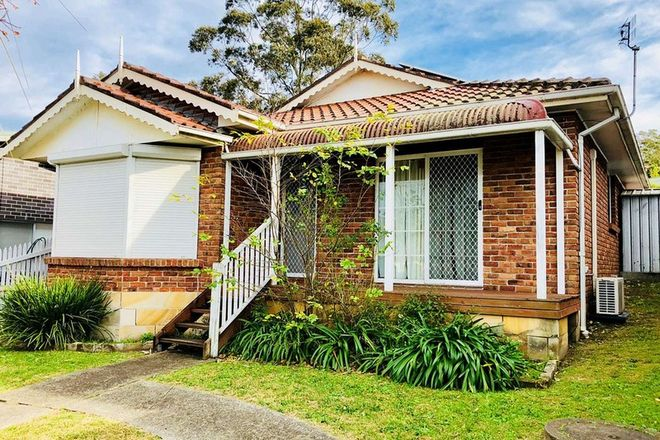 Picture of 1/4 Ryan Lane, FIGTREE NSW 2525