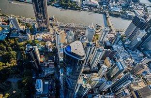 Picture of 83.03/222 Margaret Street, Brisbane City QLD 4000