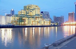 Picture of 1511/60 Siddeley Street, Docklands VIC 3008