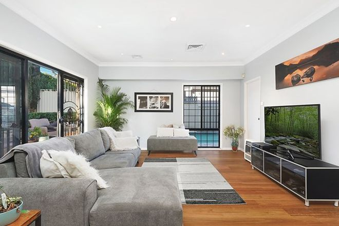 Picture of 3 James Street, MELROSE PARK NSW 2114