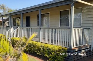 Picture of 160 Station Road, Horton QLD 4660
