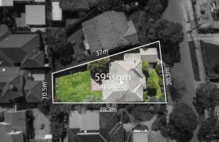 Picture of 51 Boorool Road, Kew East VIC 3102