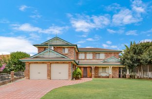 Picture of 4 Darvell Street, Bonnyrigg Heights NSW 2177