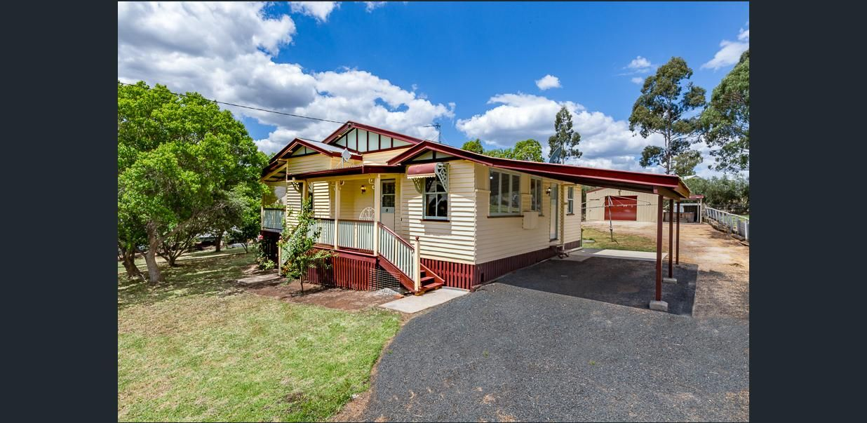 5 Gilbride Street , Greenmount QLD 4359, Image 0