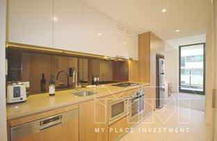 Picture of 402/1 Park st, Wentworth Point NSW 2127