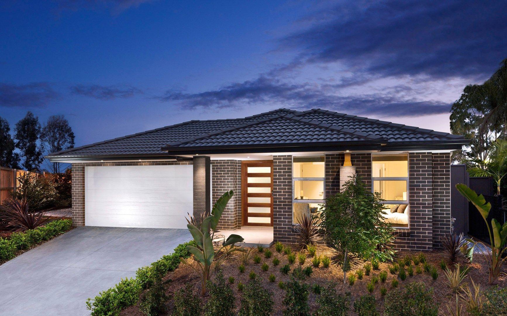 Lot 2029 Wadham Street, Box Hill NSW 2765, Image 0