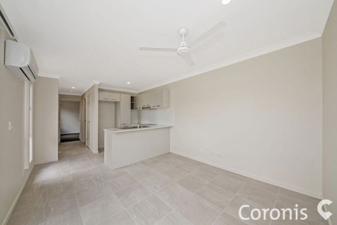 Picture of 5b Molly Court, EAGLEBY QLD 4207