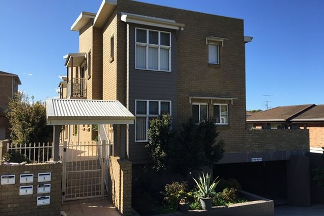 Picture of 5/26 Loftus Street, WOLLONGONG NSW 2500