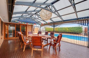 Picture of 14 Sandy Glass Court, Sheidow Park SA 5158