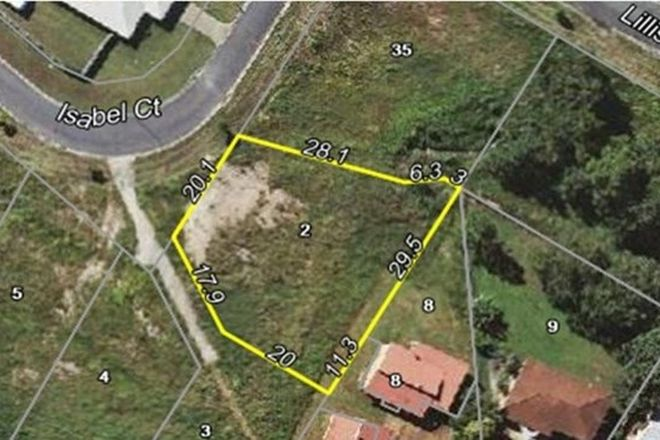 Picture of 2 Isabel Court, GYMPIE QLD 4570