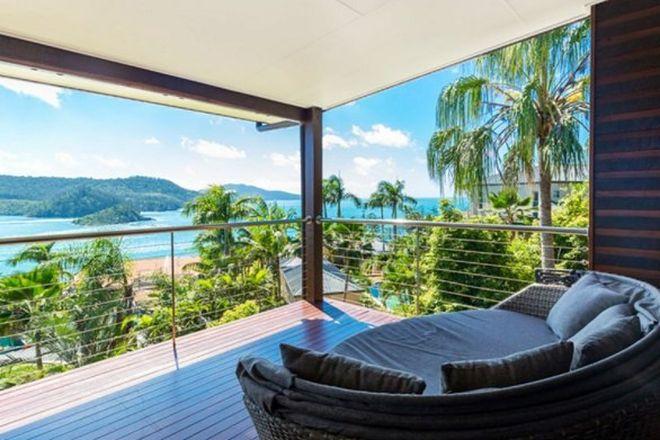 Picture of Whit Views 3/10 Whitsunday Boulevard, HAMILTON ISLAND QLD 4803