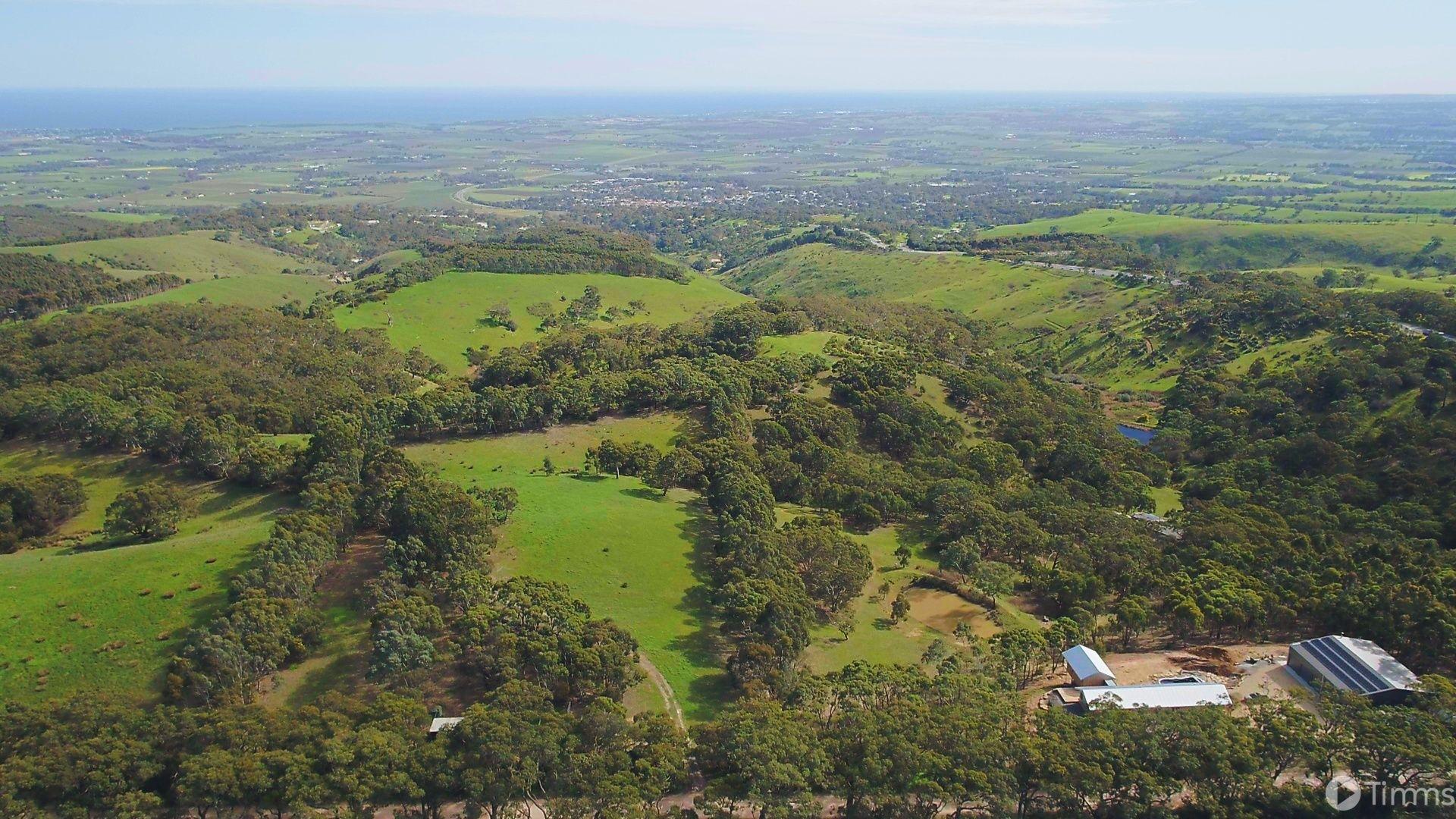 101 Range Road West, Willunga South SA 5172, Image 1