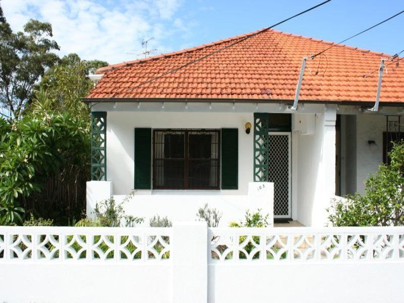 103 Sturt Street, Randwick NSW 2031, Image 0