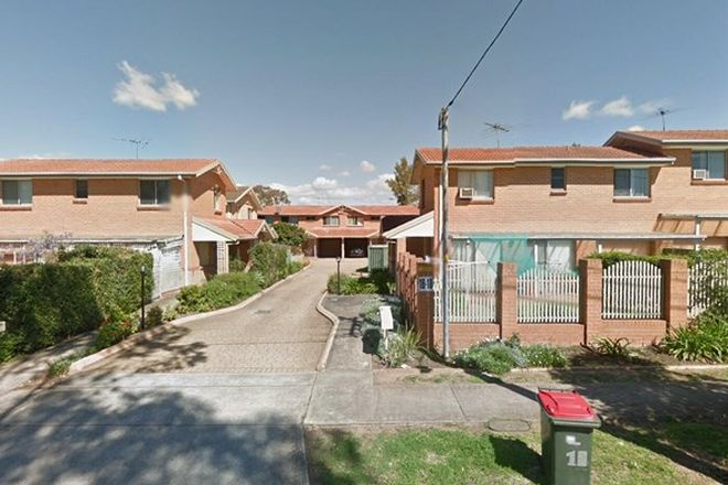 Picture of 2/15 Anderson Avenue, LIVERPOOL NSW 2170