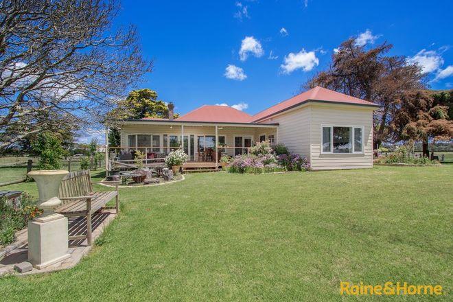 Picture of 62 Mundays Lane, SAUMAREZ PONDS, ARMIDALE NSW 2350